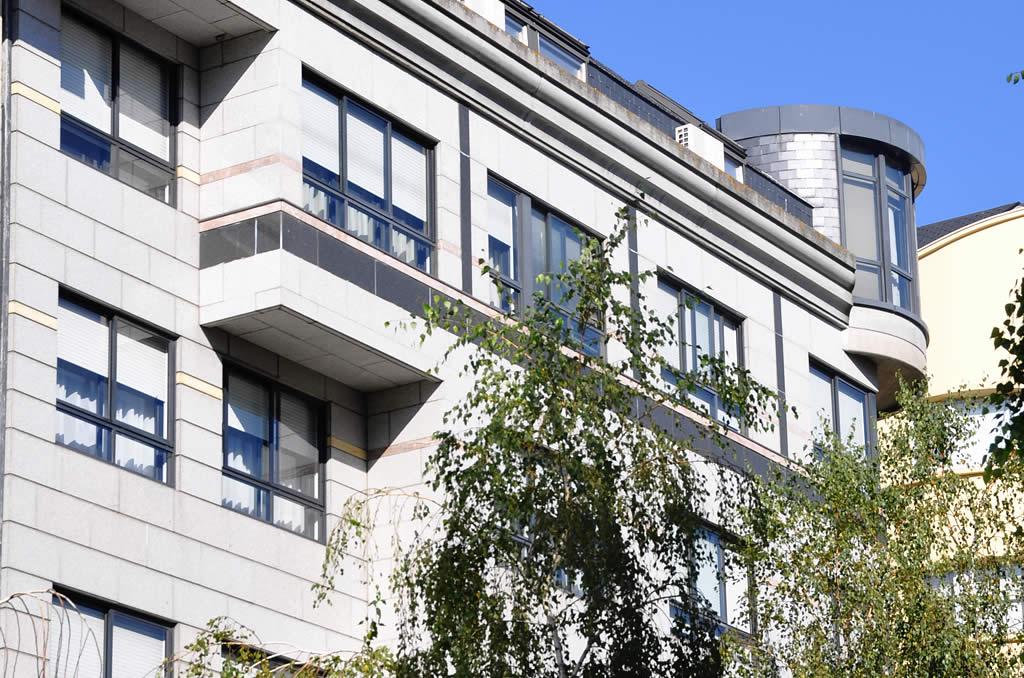 Edificio Proinco