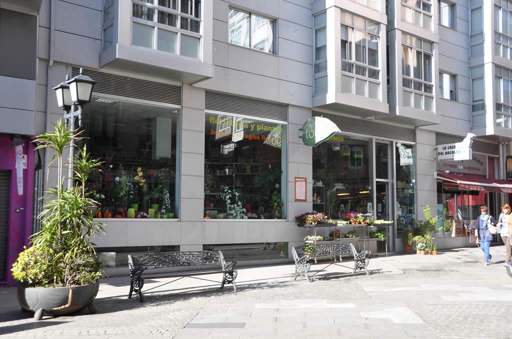 Edificio Avenida